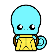 chibi pokemon squirtle coloring pages images pokemon images