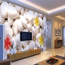 3d Interior Design Living Room Fascinating 3d Wallpaper Ideas To Adorn Your Living Room