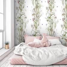 Magnolia Wallpaper Botanical Nostalgia Wallpaper By Woodchip And Magnolia By Woodchip