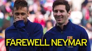 Lionel Messi Halloween Costume Barcelona Fans Meltdown Lionel Messi U0027goodbye U0027