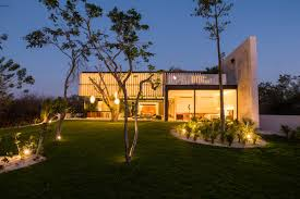 col house wonderful modern house with slatted marble walls in mexico u2013 news