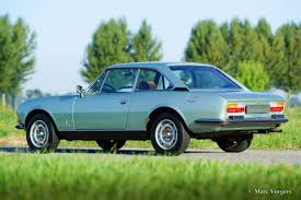 classic peugeot coupe peugeot 504 coupe 1978 welcome to classicargarage