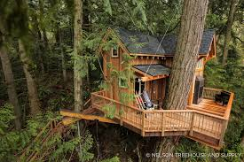 I Have Built A Treehouse - ski lodge treehouse u2014 nelson treehouse