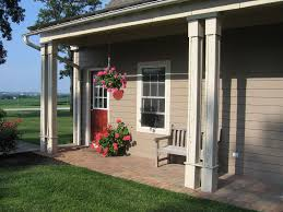 Building A Guest House In Your Backyard Vintage Guest House In Amish Country Lanca Vrbo