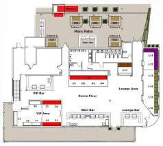 Townhouse Blueprints by 28 Nightclub Floor Plan Pics Photos Nightclub Floor Plans