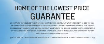 Arizona Vehicle Bill Of Sale by San Diego Chevrolet Bob Stall Chevrolet In La Mesa Serves Santee