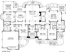 country house plans one story one level country house plans french country one story house plans