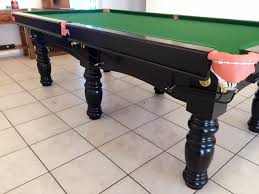 how to put a pool table together pool table 8ft slate billiard snooker table