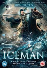 film of fantasy hcf exclusive action montage from donnie yen film iceman horror