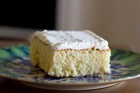 gluten free tres leches cake hello gluten free