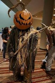 Scarecrow Costume Best 25 Scary Scarecrow Costume Ideas On Pinterest Scary
