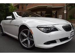 2005 bmw 6 series problems used bmw 6 series for sale with photos carfax