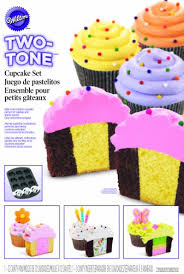 Wilton Cupcake Decorating Valentine U0027s Day Recipes Two Tone Cupcakes Decorating Ideas And Recipe