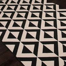 Black And Beige Rug 70 Best Rugs Images On Pinterest Area Rugs Carpet Design And