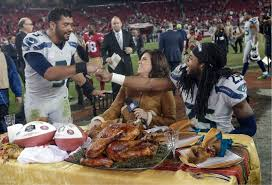 49ers get stuffed for thanksgiving w