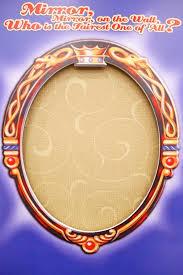 Mirror Mirror On The Wall Snow White Snow White Themed Birthday Party