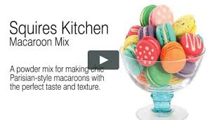 sk macaroon mix on vimeo