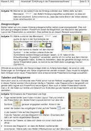 powerpoint design zuweisen grundlagen von powerpoint pdf