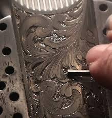 metal engraving 1518 best engraving images on rifles bolt