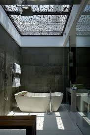 Creative Skylight Ideas 35 Best Bright Bathrooms Images On Pinterest Bright Bathrooms