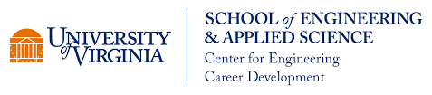 Center for Engineering Career Development University of Virginia School of Engineering and Applied Science