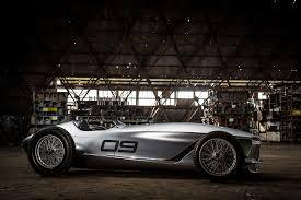 infinity the infiniti prototype 9 u0027s racing body hides an electric heart