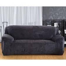housse de canap et fauteuil extensible housse fauteuil extensible 3 place achat vente pas cher
