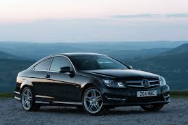 mercedes c class shape mercedes c class coupe photo compared against model and s