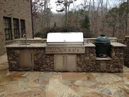 outdoor kitchen islands outdoor kitchen island southern heritage landscaping