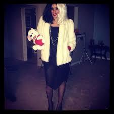 Cruella Vil Halloween Costumes 25 Cruella Deville Wig Ideas Cruella Deville