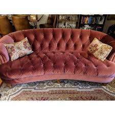 Purple Velvet Chesterfield Sofa Sofas Small Sectional Sofa Small Corner Sofa Grey Velvet Sofa
