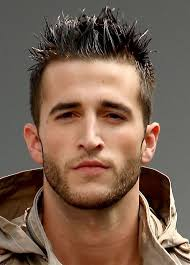 good front hair cuts for boys mens hair spiked in front hairstyle for women man