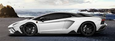 what is a lamborghini aventador aventador s tecno by dmc is a monochromatic