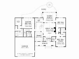 ranch house floor plans with basement 50 inspirational stock ranch house plans with basement bedrooms