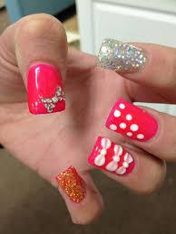 28 impressive 3d bow nails u2013 slybury com