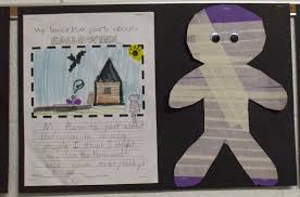 Printable Halloween Writing Paper by Welcome To First Grade Room 5