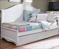 Queen Bed With Twin Trundle Bedroom Amazing Queen Daybed Frame Daybed With Pop Up Trundle