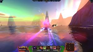 pirate galaxy u2013 the epic 3d space adventure