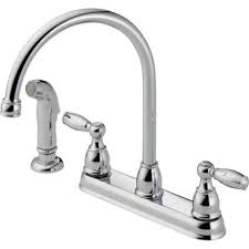 Moen Two Handle Kitchen Faucet Repair 28 Moen Two Handle Kitchen Faucet Repair Moen Single Handle