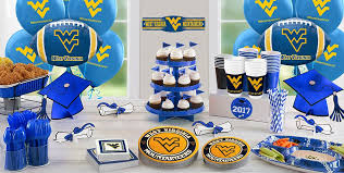 west virginia mountaineers party supplies party city