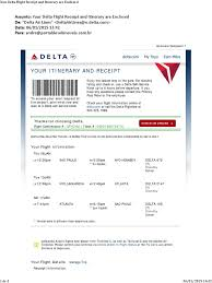 andre delta air lines fee