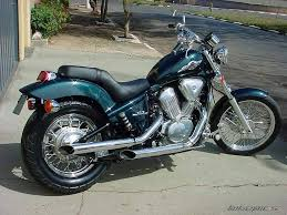 98 honda shadow 600 photo and video reviews all moto net