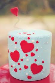 valentine u0027s heart cake craftsy торты pinterest heart cakes