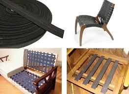 Rubber Upholstery Webbing 2
