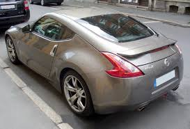 nissan altima coupe europe nissan 370z wikipedia