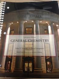 general chemistry laboratory manual ch 101 102 john b vincent