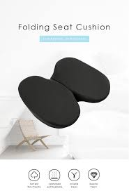 Seat Cushion For Sciatica Orthopedic Coccyx Cushion Tailbone Pain Sciatica Medically Proven