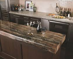 Laminate Colors For Countertops - top 3 laminate kitchen countertops for a rustic kitchen