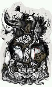 odin gungnir norse mythology mythology and for him