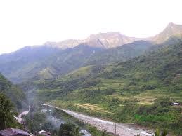 sleeping beauty mountain kalinga